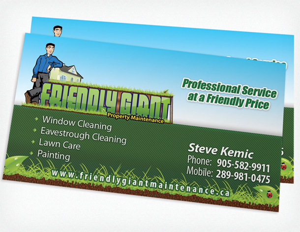 Business card printing toronto save online 1000 for just 47 more info on business cards reheart Gallery